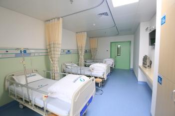 内科综合楼新病房