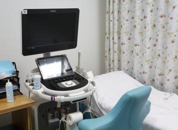 彩色多普勒超声诊断系统Affiniti 70