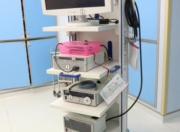 高清腹腔镜系统