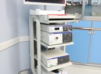 高清胸腹腔镜系统