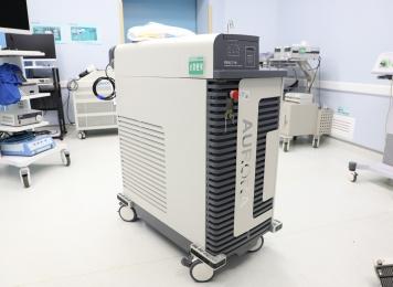 绿激光手术系统