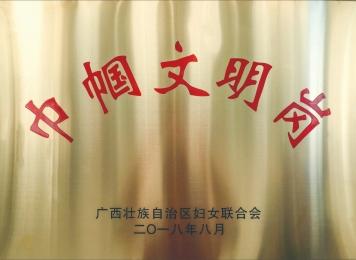 心血管内科荣获巾帼文明岗