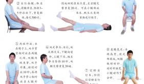 膝关节炎锻炼方法
