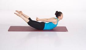 腰椎间盘突出症的锻炼