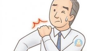 第四节 肩周炎的预防及锻炼