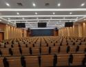450座多媒体学术报告厅