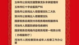 """喜报!我院急诊科荣获""""全国巾帼文明岗""""称号"""