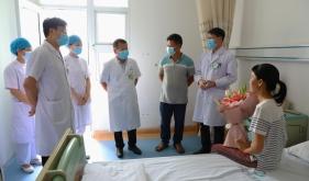 载入史册!崇左市人民医院开展首例体外  循环下心脏外科手术